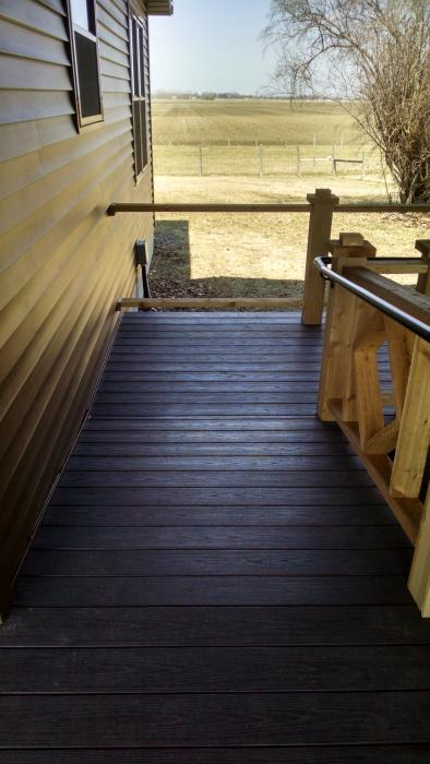 Wesson Builders Project Image - Accessibility Remodel