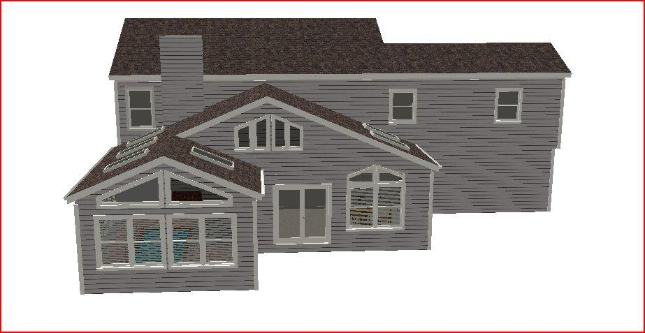 Wesson Builders Project Image - 3D Renderings