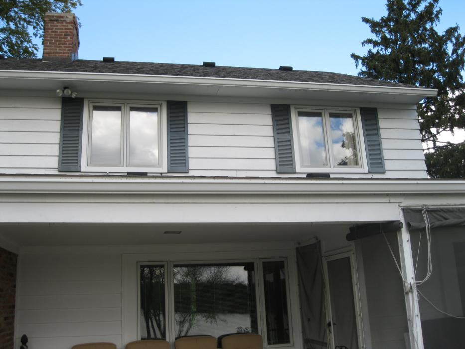 Wesson Builders Project Image - Before