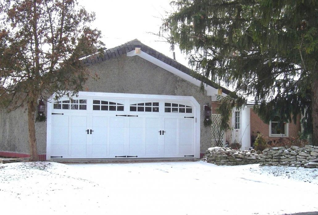 Wesson Builders Project Image - River Garage