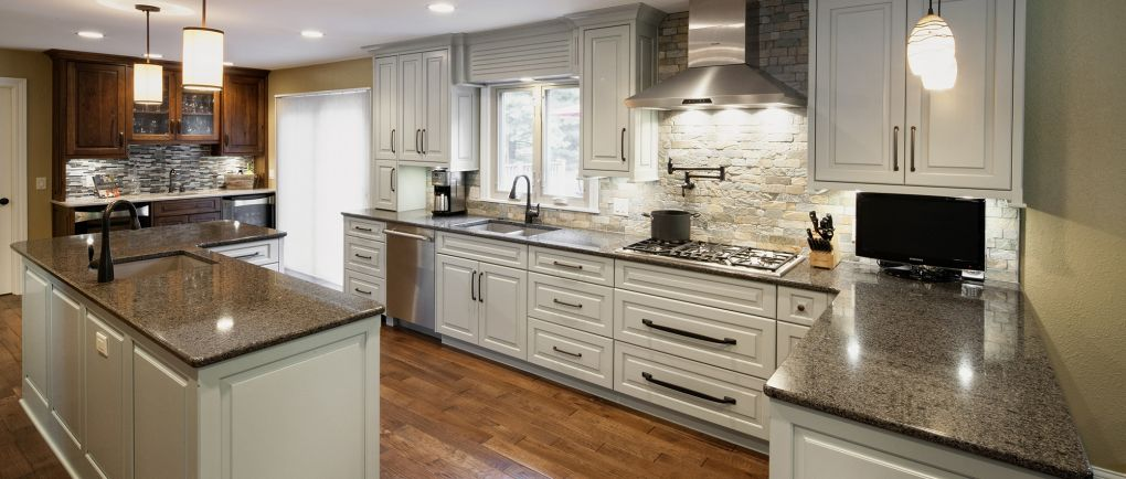 Kitchens | Wesson Builders
